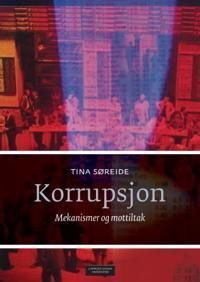 Korrupsjon - Tina Søreide | Ridgeroadrun.org