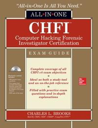 CHFI Computer Hacking Forensic Investigator Certification