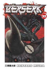 Berserk: Volume 32