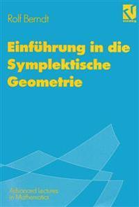Einfuhrung in Die Symplektische Geometrie