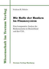 Die Rolle Der Banken Im Finanzsystem