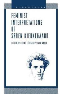 Feminist Interpretations of Soren Kierkegaard