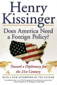Does America Need a Foreign Policy