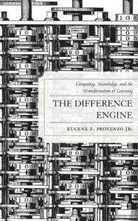 The Difference Machine