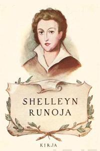 Shelleyn runoja (näköispainos)