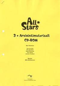 All Stars 3