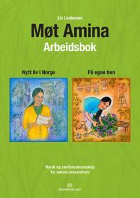 Møt Amina