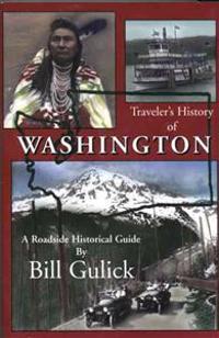 A Traveler's History of Washington