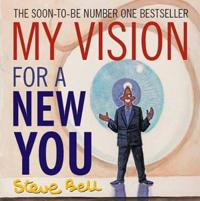 My Vision for a New You