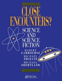Close Encounters ? Science and Science Fiction