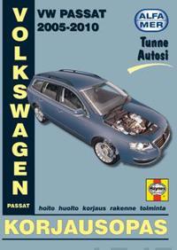VW Passat diesel 2005-2010