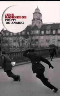 Politi og anarki