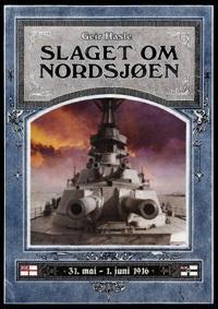 Slaget om Nordsjøen - Geir Hasle | Ridgeroadrun.org