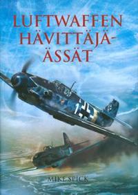 Luftwaffen hävittäjä-ässät