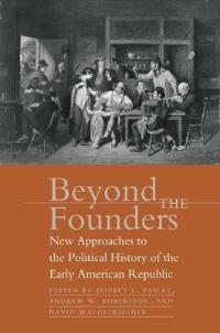 Beyond the Founders