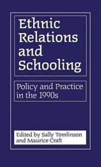 Ethnic Relations and Schooling