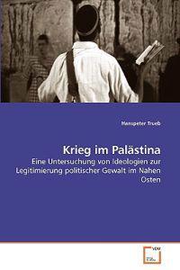 Krieg Im Palastina