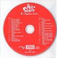 All Stars 6 (cd)