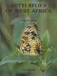 The Butterflies of West Africa Set