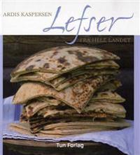 Lefser fra hele landet - Ardis Kaspersen pdf epub