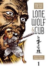 New Lone Wolf and Cub 1