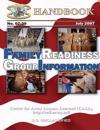 Family Readiness Group Handbook: Handbook 07-30