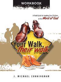 Your Walk, Their Walk - Workbook