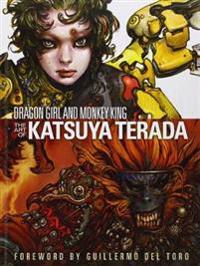 Dragon Girl and Monkey King
