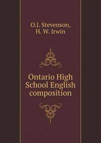 Ontario High School English Composition