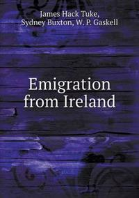 Emigration from Ireland