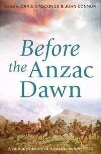 Before the Anzac Dawn