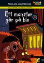 Familjen Monstersson. Ett monster går på bio