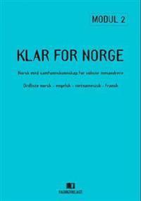 Klar for Norge