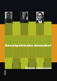 Socialpolitiska klassiker