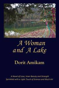 A Woman and a Lake