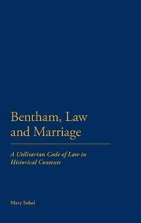 Bentham Law and Marriage: