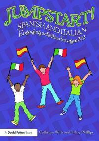 Jumpstart! Spanish and Italian