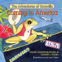 The Adventures of Granville, Coming to America