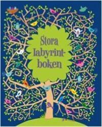 Stora labyrintboken