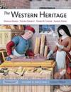 Western Heritage: Since 1300, The, Plus New Mylab History with Etext -- Access Card Package