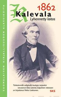 Kalevala 1862