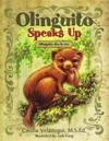 Olinguito Speaks Up/Olinguito Alza La Voz