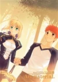 Fate/Complete Material 1