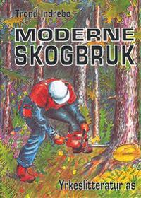Moderne skogbruk