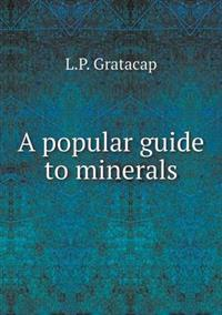 A Popular Guide to Minerals