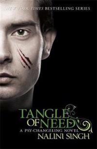Tangle of need - book 11