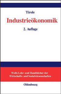 Industrieokonomik