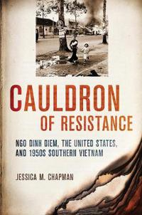 Cauldron of Resistance