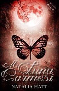 Mi Luna Carmesi