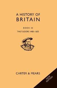 The Tudors 1485-1603
